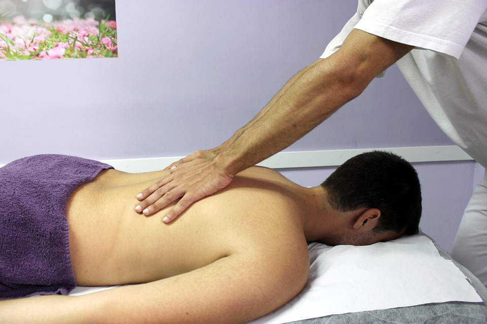 Centered Stillness Acupuncture and Massage Therapy, PLLC - Massage Therapy 2